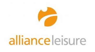 Alliance Leisure logo