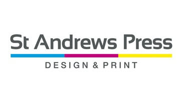 St. Andrews Press logo