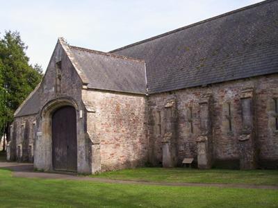 Bishop's Barn Wells