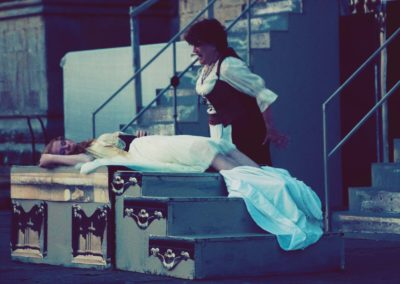 Juliet Nurse Death