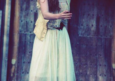 Juliet - Anger