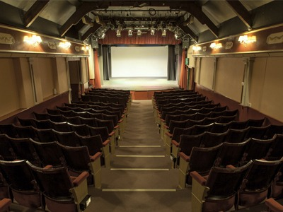Little Theatre Wells